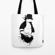 MJ - It Don't Matter Tote Bag