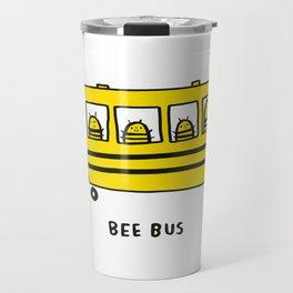 Bee Bus Travel Mug