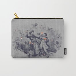 Epic Battle Carry-All Pouch