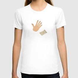 Rules Of Thumb T-shirt