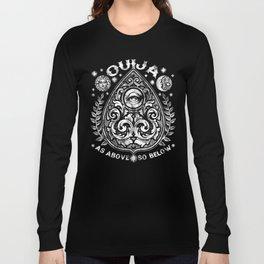 PLANCHETTE T-shirt Long Sleeve T-shirt