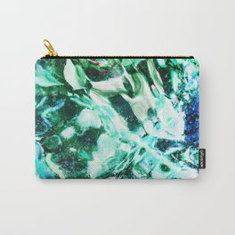 429 - Abstract glass design Carry-All Pouch