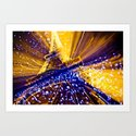 Supernova Eiffel by breezybaldwin