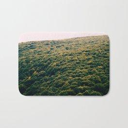 Sun Forest Bath Mat