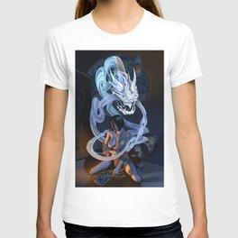 Protected—Dragon Spirit T-shirt