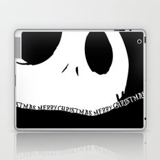 JACK'S LAMENT Laptop & iPad Skin