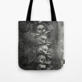 Once Were Warriors III. Tote Bag