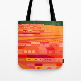 Rosarito Road Tote Bag