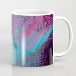 Scramble Light Entity Coffee Mug