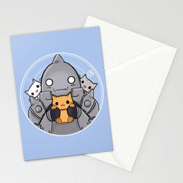 The Cathemist Stationery Cards
