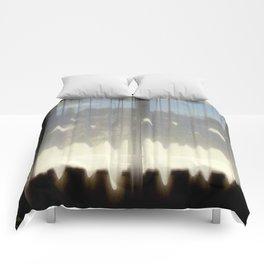 The Sheer DeLight Comforters