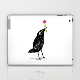 Caw Blimey Laptop & iPad Skin