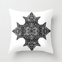 RL AZTEC 1 Throw Pillow