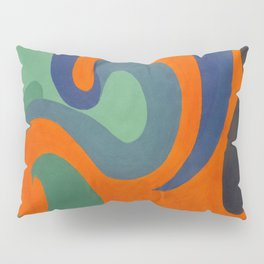 These Arms Pillow Sham