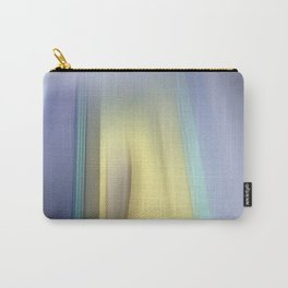 """Patterns 071"" Abstract Art by Murray Bolesta Carry-All Pouch"