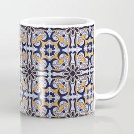 Portuguese tile Coffee Mug