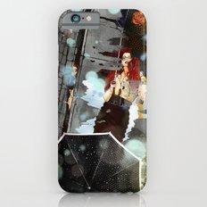 COLOR RAIN Slim Case iPhone 6s
