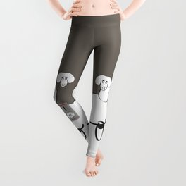 Animal Testing - Really people? Leggings