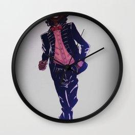 Billy Jean Wall Clock