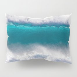 Welcome to the North Shore Pillow Sham