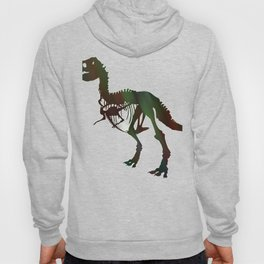 Tyrannosaurus Rex 375 Hoody