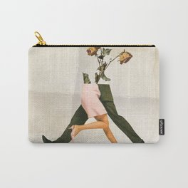 Dead Tango Carry-All Pouch