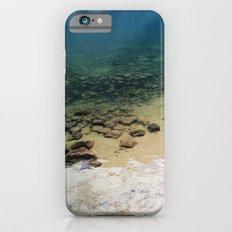 Waters Edge iPhone 6s Slim Case