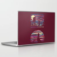 venice Laptop & iPad Skins featuring Venice by daletheskater