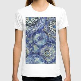 Marina Mandalas T-shirt