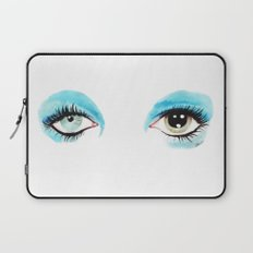 Bowie - Life on Mars? Laptop Sleeve