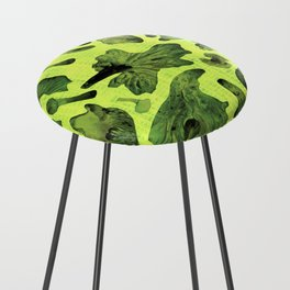 ´Shrooms Counter Stool