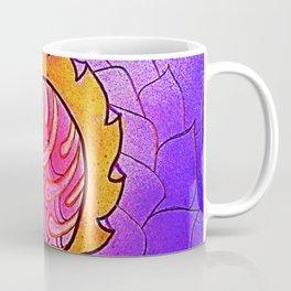 CRÁNEOS 18 Coffee Mug