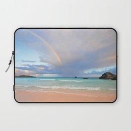 Bermuda Beach 3 Laptop Sleeve