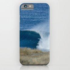 Empty Runner, Baja iPhone 6s Slim Case