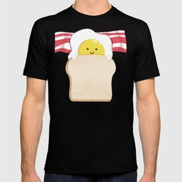Morning Breakfast T-shirt