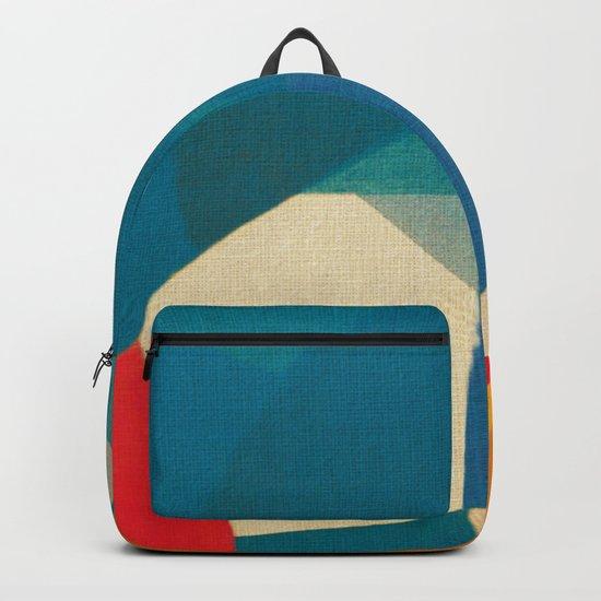 Samba School Passerby Backpack