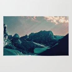 Mountain Call Rug