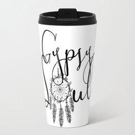 Gypsy Soul Travel Mug