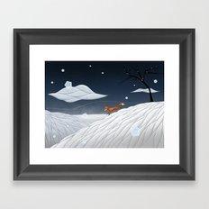 Every Year Framed Art Print