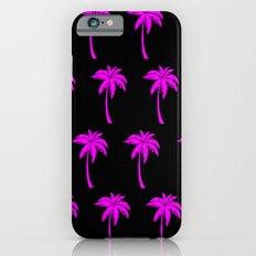 Pink Jungle Slim Case iPhone 6s