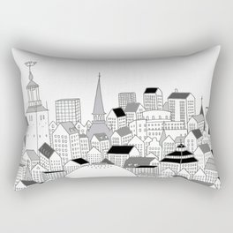 Stockholm Rectangular Pillow
