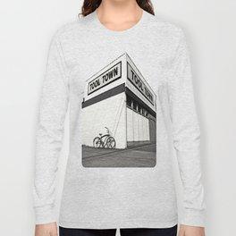 Tool Town Long Sleeve T-shirt