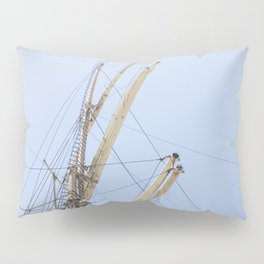 Sail On Pillow Sham