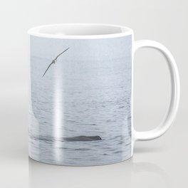 Wake-Up Call Coffee Mug