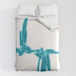 Orongo Comforters