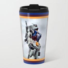 Gundam Pride Travel Mug