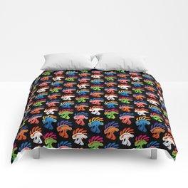 Murloc Swarm Comforters
