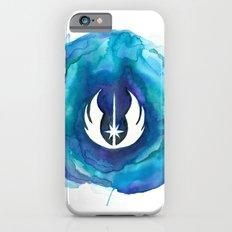 Star Wars Jedi Watercolor iPhone 6s Slim Case