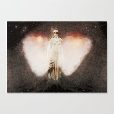 aetherius Canvas Print