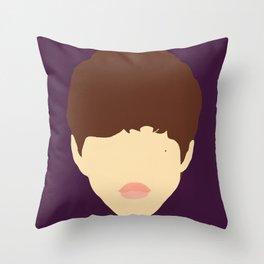 B.A.P Daehyun Throw Pillow